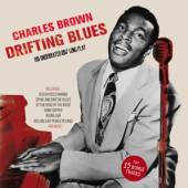 BROWN CHARLES  - CD DRIFTING BLUES.. -REMAST-