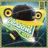 VARIOUS  - 2xCD TANECNI LIGA BEST OF 2016