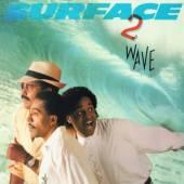SURFACE  - CD 2ND WAVE (BONUS T..