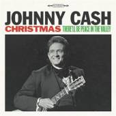 CASH JOHNNY  - VINYL CHRISTMAS - TH..