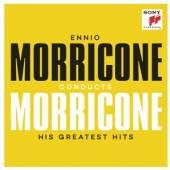 MORRICONE ENNIO  - CD CONDUCTS MORRICONE -..