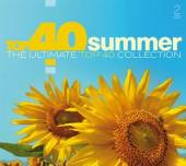 VARIOUS  - CD TOP 40 - SUMMER