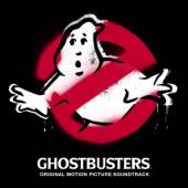SOUNDTRACK  - CD GHOSTBUSTERS