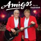 AMIGOS  - CD WIE EIN FEUERWERK