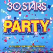 VARIOUS  - 2xCD 30 STARS: PARTY