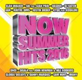 VARIOUS  - CD NOW SUMMER HITS 2016