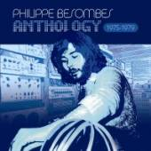 BESOMBES PHILIPPE  - CD ANTHOLOGY 1975-1979
