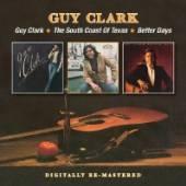 GUY CLARK/THE SOUTH COAST - suprshop.cz