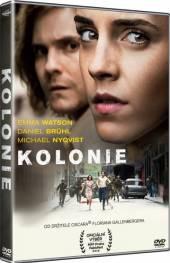 - DVD KOLONIE