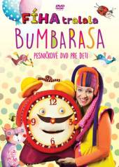 FIHA TRALALA  - DVD BUMBARASA