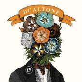 VARIOUS  - CD 15 YEARS OF DUALTONE