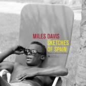 DAVIS MILES  - VINYL SKETCHES OF SPAIN [LTD] [VINYL]