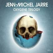 JARRE JEAN-MICHEL  - 3xCD OXYGENE TRILOGY -DIGI-