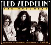LED ZEPPELIN  - CD+DVD LED ZEPPELIN - THE DOCUMENT