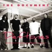 DEFTONES  - 2xCD+DVD DOCUMENT -DVD+CD-