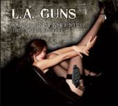 LA GUNS  - CDD TANGO ON SUNSET ..
