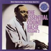 COUNT BASIE  - CD+DVD THE CLASSIC YEARS VOL 2