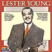 LESTER YOUNG  - CD+DVD LESTER YOUNG AND FRIENDS