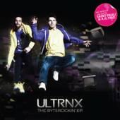 ULTRNX  - VINYL THE BYTEROCKIN' EP [VINYL]