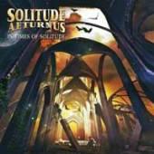 SOLITUDE AETURNUS  - 2xVINYL IN TIMES OF SOLITUDE [VINYL]