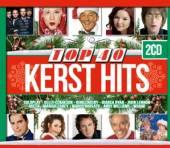 VARIOUS  - 2xCD KERST HITS UIT DE TOP 40