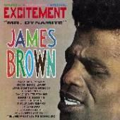 BROWN JAMES  - VINYL MR. DYNAMITE-HQ/DOWNLOAD- [VINYL]
