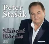 STASAK PETER  - CD SLUBENE LUBENIE