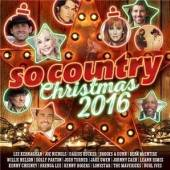 SO COUNTRY CHRISTMAS 2016 - supershop.sk