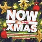 VARIOUS  - CD NOW XMAS 2016