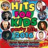 VARIOUS  - CD HITS FOR KIDS PARTY HITS 2016