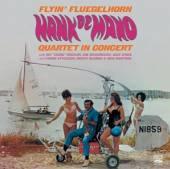 DE MANO HANK -QUARTET-  - CD IN CONCERT
