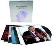 BOCELLI ANDREA  - 7xVINYL THE COMPLETE POP ALBUMS [VINYL]