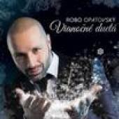 OPATOVSKY ROBO  - CD VIANOCNE DUETA