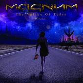 MAGNUM  - CDD THE VALLEY OF TEARS – THE BALLADS