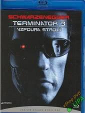 FILM  - BRD Terminátor 3: V..