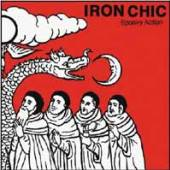 IRON CHIC  - 7 SPOOKY ACTION
