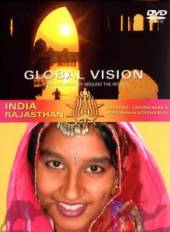VARIOUS  - DVD GLOBAL VISION INDIA -10TR