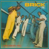 BRICK  - CD WAITING ON YOU