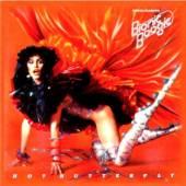 BIONIC BOOGIE  - CD HOT BUTTERFLY (BONUS TRACKS EDITION)