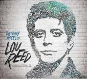 REED LOU.=V/A=  - 3xCD MANY FACES OF LOU REED