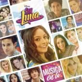 SOUNDTRACK DISNEY  - CD SOY LUNA: M