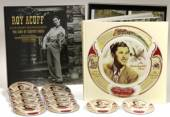 ACUFF ROY & HIS SMOKY MO  - 11xCD KING OF COUNTRY MUSIC