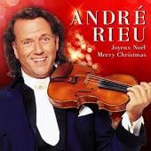 RIEU ANDRE  - CD MERRY CHRISTMAS