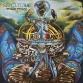 SEPULTURA  - CD MACHINE MESSIAH
