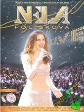 FILM  - DVD Nela Pocisková:..