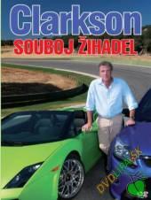 FILM  - DVD Clarkson: Souboj žihadel DVD