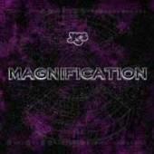 YES  - 2xVINYL MAGNIFICATION [VINYL]