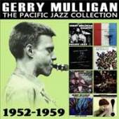 GERRY MULLIGAN  - 4xCD THE PACIFIC JAZZ COLLECTION (4CD)