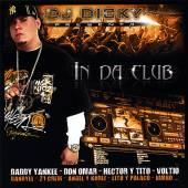VARIOUS  - CD IN DA CLUB