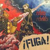 FUGA  - CD RELATOS REBELDES